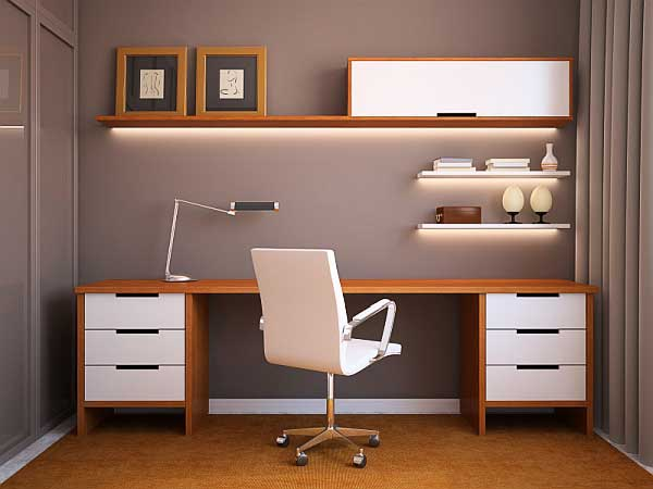 Minimalist-Home-Office-Design-Ideas