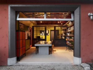 garage office