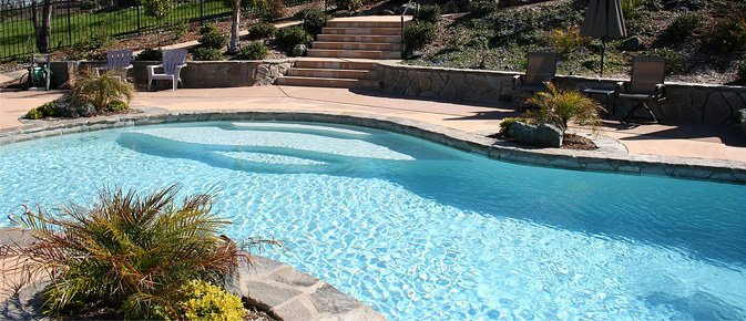 The Best Swimming Pool And Spa Construction In Los Angeles