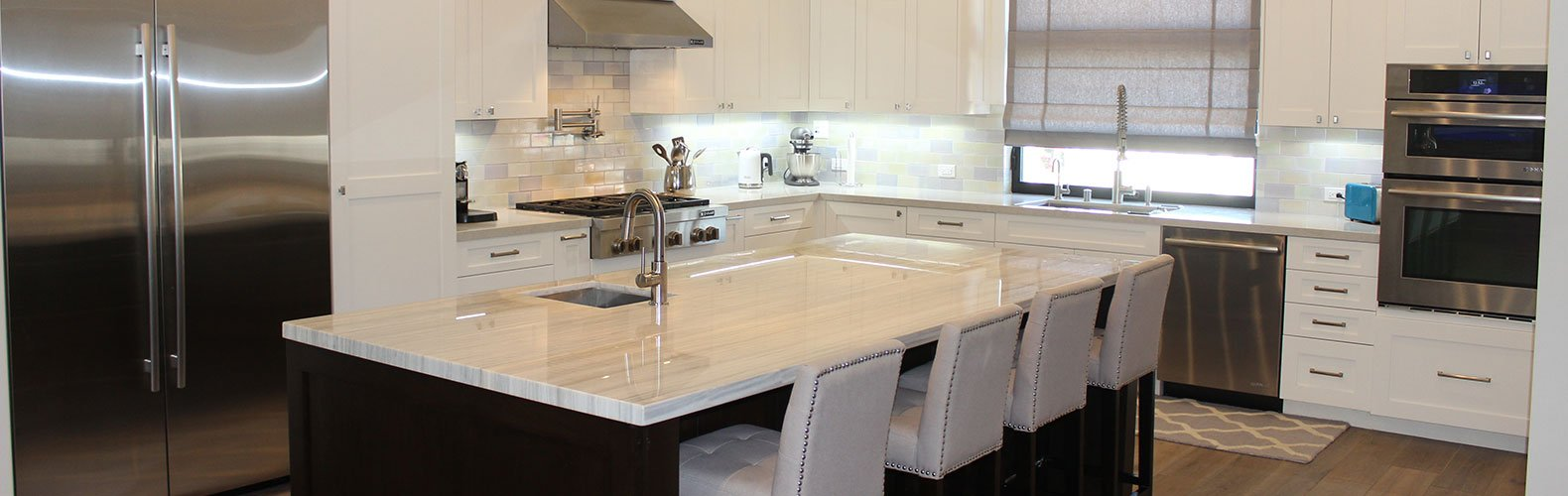 Los Angeles Kitchen Remodeling