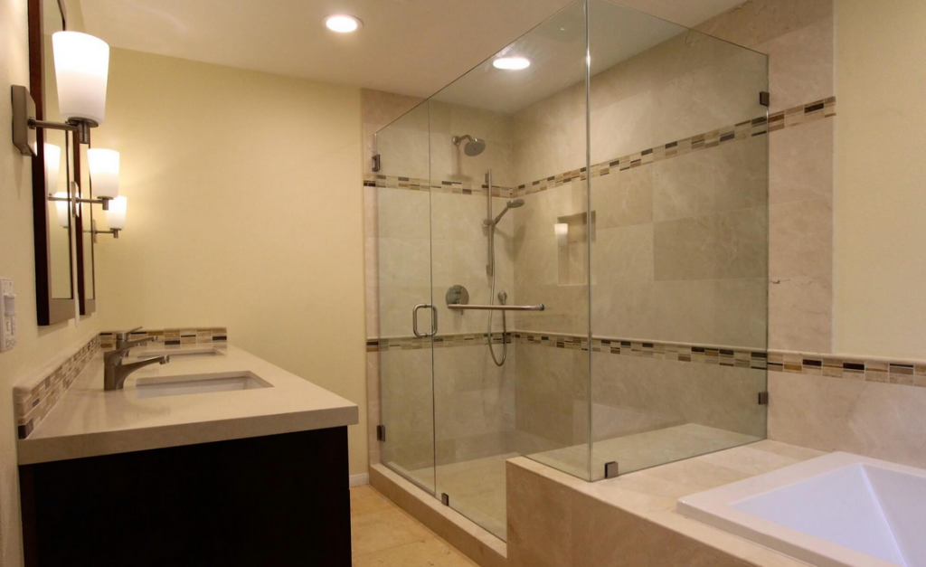 bathroom remodeling sherman oaks