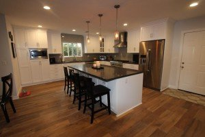 Zimmerman kitchen remodeling portfolio